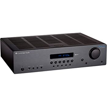 Cambridge Audio - Cambridge Audio - Topaz AM 5 - Integrated Amplifier