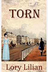 TORN: A Pride and Prejudice Variation Kindle Edition