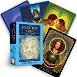 The Psychic Tarot Oracle Deck: a 65-Card Deck, plus booklet!