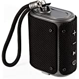 boAt Stone Grenade 5W Bluetooth Speaker(Charcoal Black)