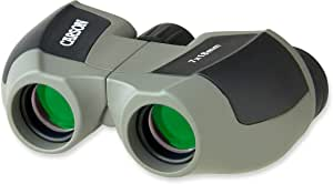 Carson 7x18 Miniscout Ultra Compact Porro Prism Camera Photo