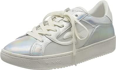 Pinko Liquirizia 2, Sneaker Infilare Donna