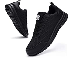 Ziboyue Steel Toe Cap Shoes Men Women Lightweight Breathable Safety Shoe Puncture-Proof Protective Sneakers Work Trainers