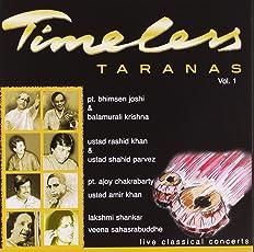 Timeless Taranas - Vol.1