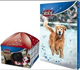 Trx. Adventskalender und Geschenkebox für den Hund aktuelle Version 2018