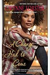 Change had to Come, A Mass Market Paperback