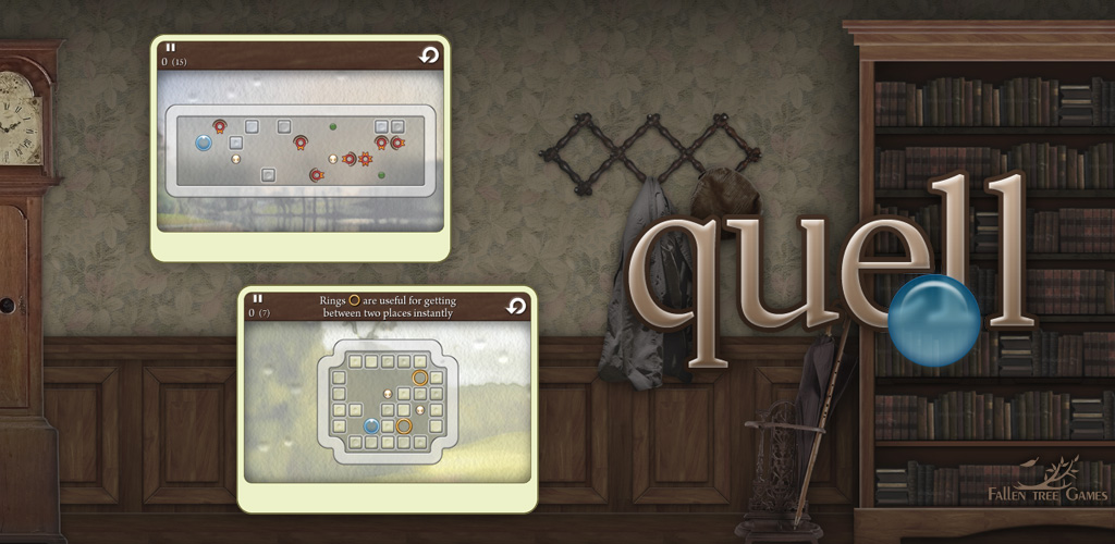 Quell Screenshot