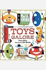 Toys Galore Paperback
