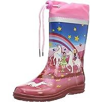 Beck Wonderland, Stivali di Gomma Bambino