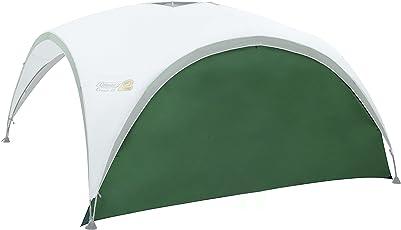 Seitenwand für Event Shelter XL 4,5 x 4,5 m, 1 Pavillon Seitenteil, Seitenplane, dient auch als Sonnenschutz, wasserabweisend, grün