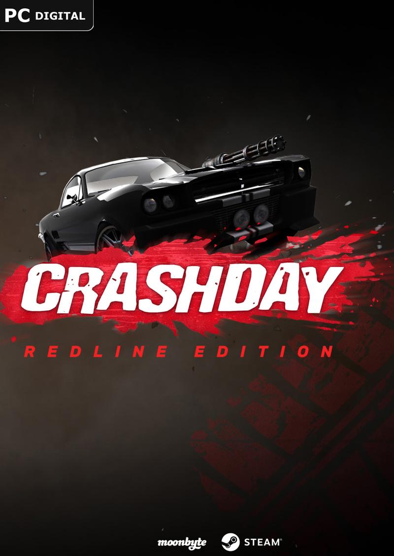 Crashday Redline Edition [PC Code - Steam]