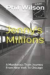 Jenny's Millions Paperback
