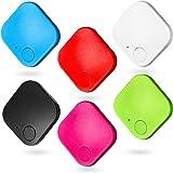 Key Finder Item Finder Smart Tracker Item Locator Key Tracker Compatible with Wireless Bluetooth Tracking Device, Key Finder