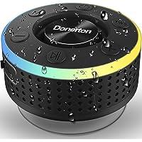 Cassa Bluetooth, IP7 Impermeabile Portable Speaker Doccia, Speaker Wireless Bluetooth 5.0 con HD MIC Supporto Radio FM…