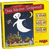 Haba 302089 - Kleine Gespenst Spuk Spiel
