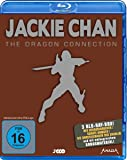 Jackie Chan - The Dragon Connection [Blu-ray]