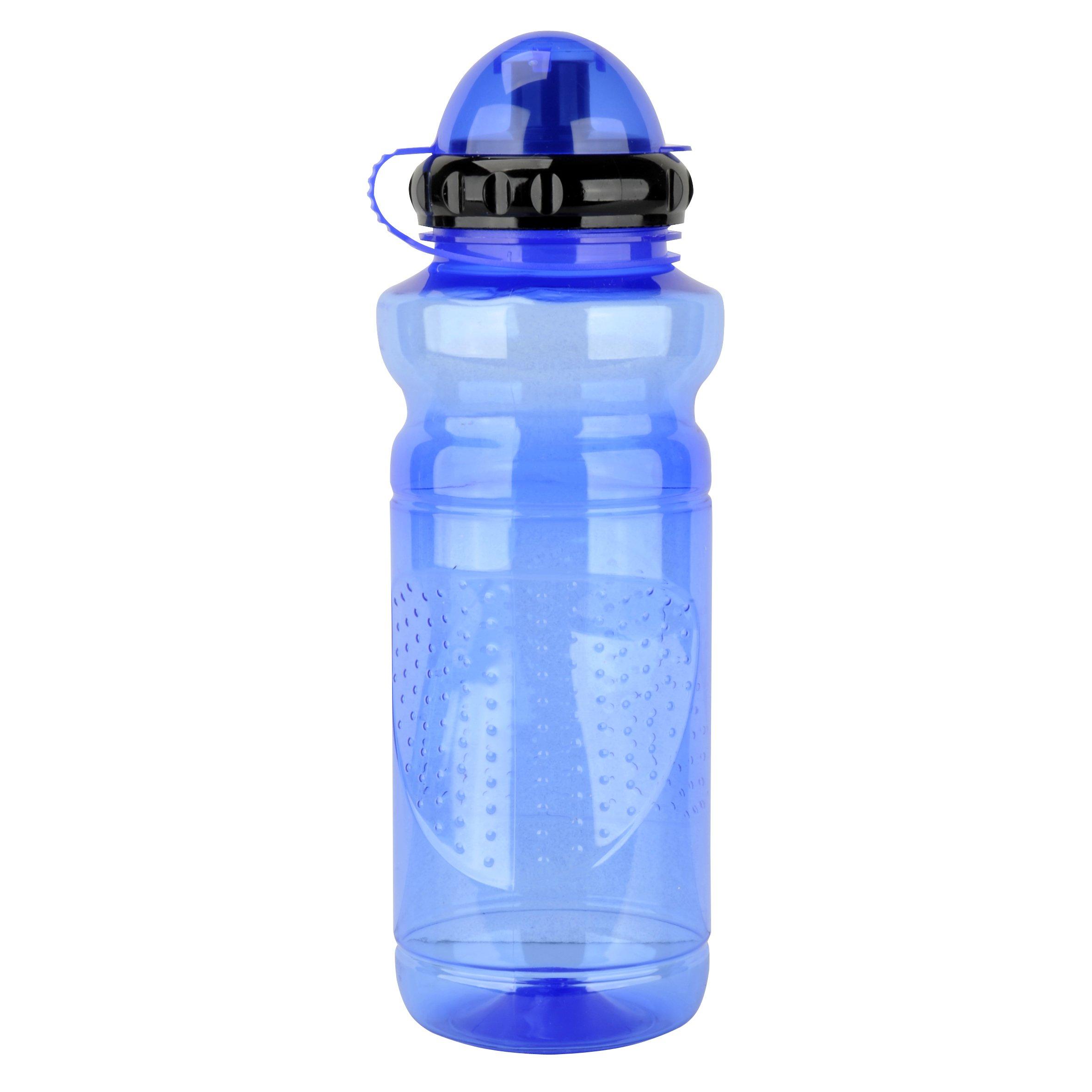 FISCHER Erwachsene Kunststoff bl 700ml Trinkflasche, Blau, 700 ml