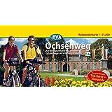 Ochsenweg, Kompakt-Spiralo, Radwanderkarte 1 : 75 000