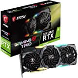 MSI PCIe RTX2080Ti Gaming X Trio 11GB DDR6