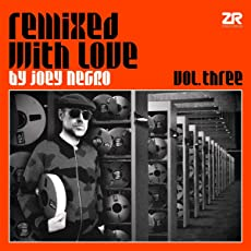Remixed With Love 3