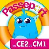 Passeport du CE2 au CM1...