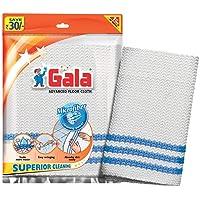 Gala Microfiber Advance Floor Cloth - Pack of 2