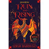 Ruin and Rising: Book 3 (Shadow and Bone)