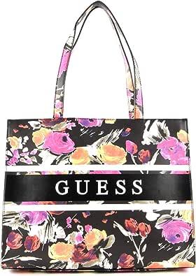 Guess Monique Tote Bag Floral Multi