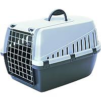 Savic Trotter 1 Pet Carrier (Dark Gray)