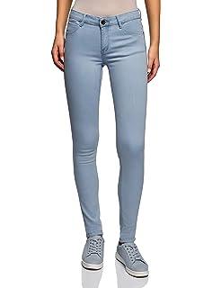 oodji Ultra Donna Jeans Skinny