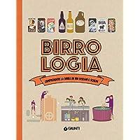 Birrologia. Comprendere la birra in 1000 disegni e schemi