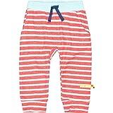 loud + proud Hose Ringel, Aus Bio Baumwolle, Gots Zertiziziert Pantalones para Bebés
