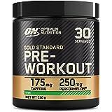 Gold Standard Pre-Workout 330gr Kiwi