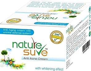 Nature Sure Anti Acne Cream (50gm)