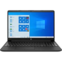 HP 15 Entry Level 15.6-inch HD Laptop (AMD 3020e/4GB/1TB HDD/Windows 10 Home/Jet Black/1.74 Kg), 15s-gy0003AU