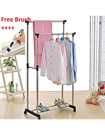 Clothes Rails Online : Buy Clothes Rails for Home Storage in