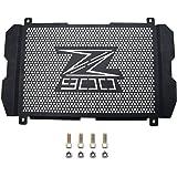 Z900 Accessoires Moto en Acier Inoxydable Grille de Protection Grille de Radiateur Radiator Guard pour Kawasaki Z900 Z…