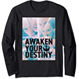 Star Wars Rey Awaken Your Destiny Manche Longue