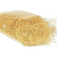 Dengofng Nid d'oiseau en fibre de coco 30 g - Literie confortable pour petits oiseaux et animaux - Idéal pour la…