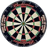 Exclusive Budweiser Brass 21g Winmau Darts Steel Dart 3 Dartpfeile NEU /& OVP