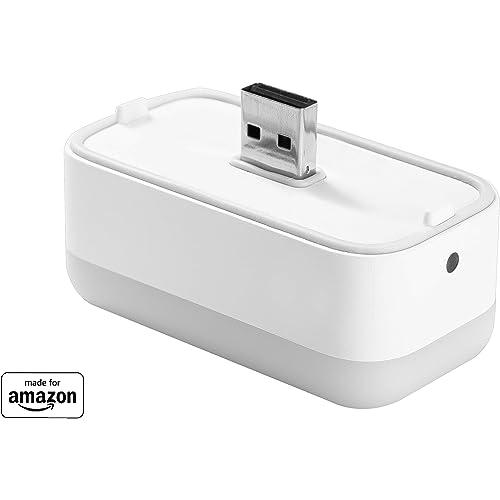 "Luce Notturna Smart di Third Reality per Echo Flex ""Made for Amazon"""