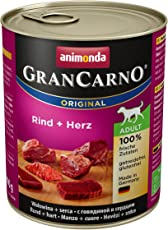 Animonda Gran Carno Hundefutter