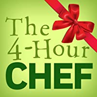 A Christmas Countdown Experiment: The 4-Hour Chef Teaser (Kindle Tablet Edition)