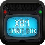 XB7 Pro Spirit Box