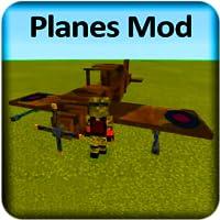 Planes Mod