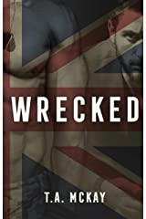 Wrecked Kindle Edition