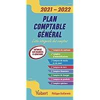 Plan comptable général 2021-2022: Liste intégrale des comptes (2021)