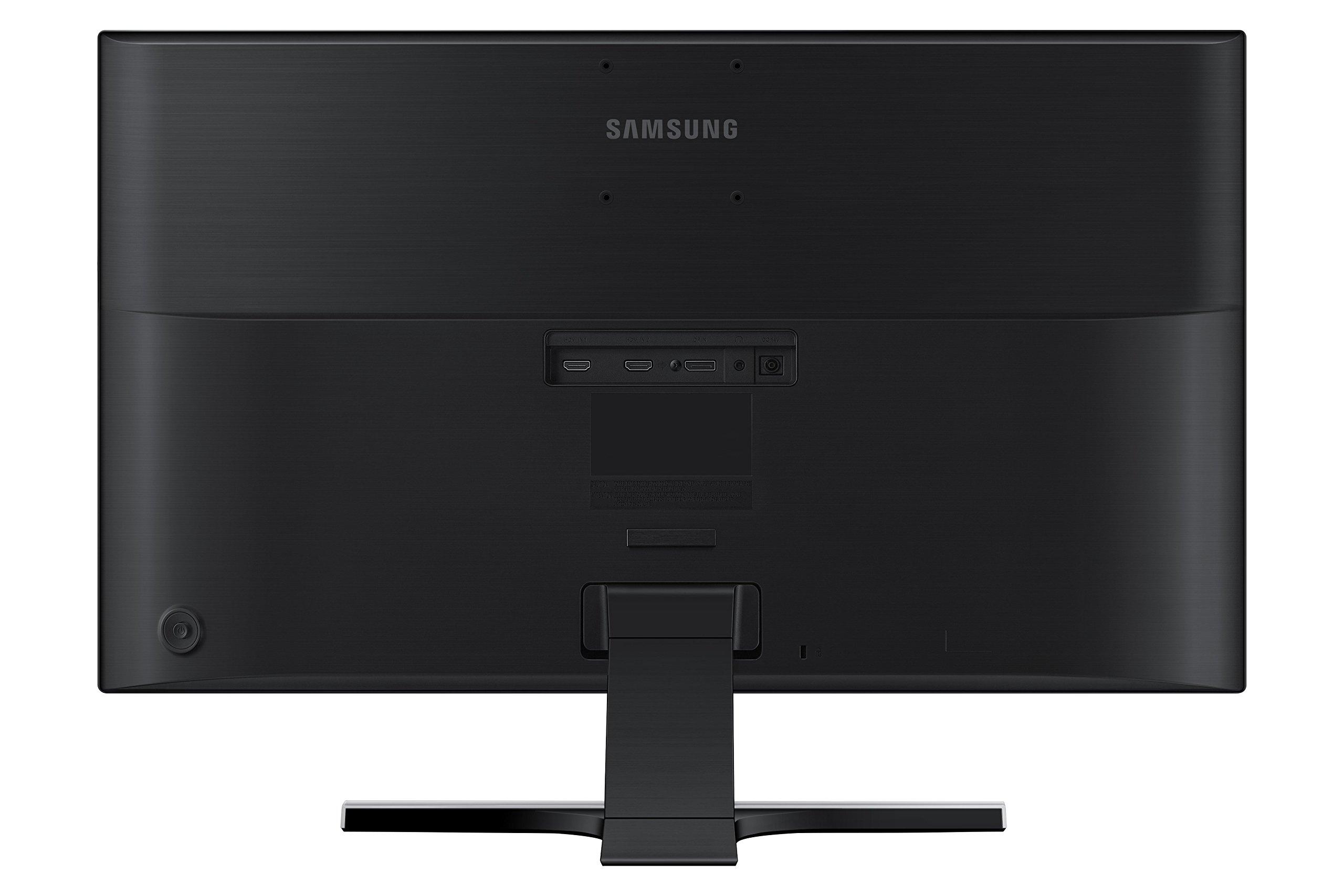 Samsung-LED-Monitor