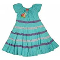 Kids Lovely Frock Designs