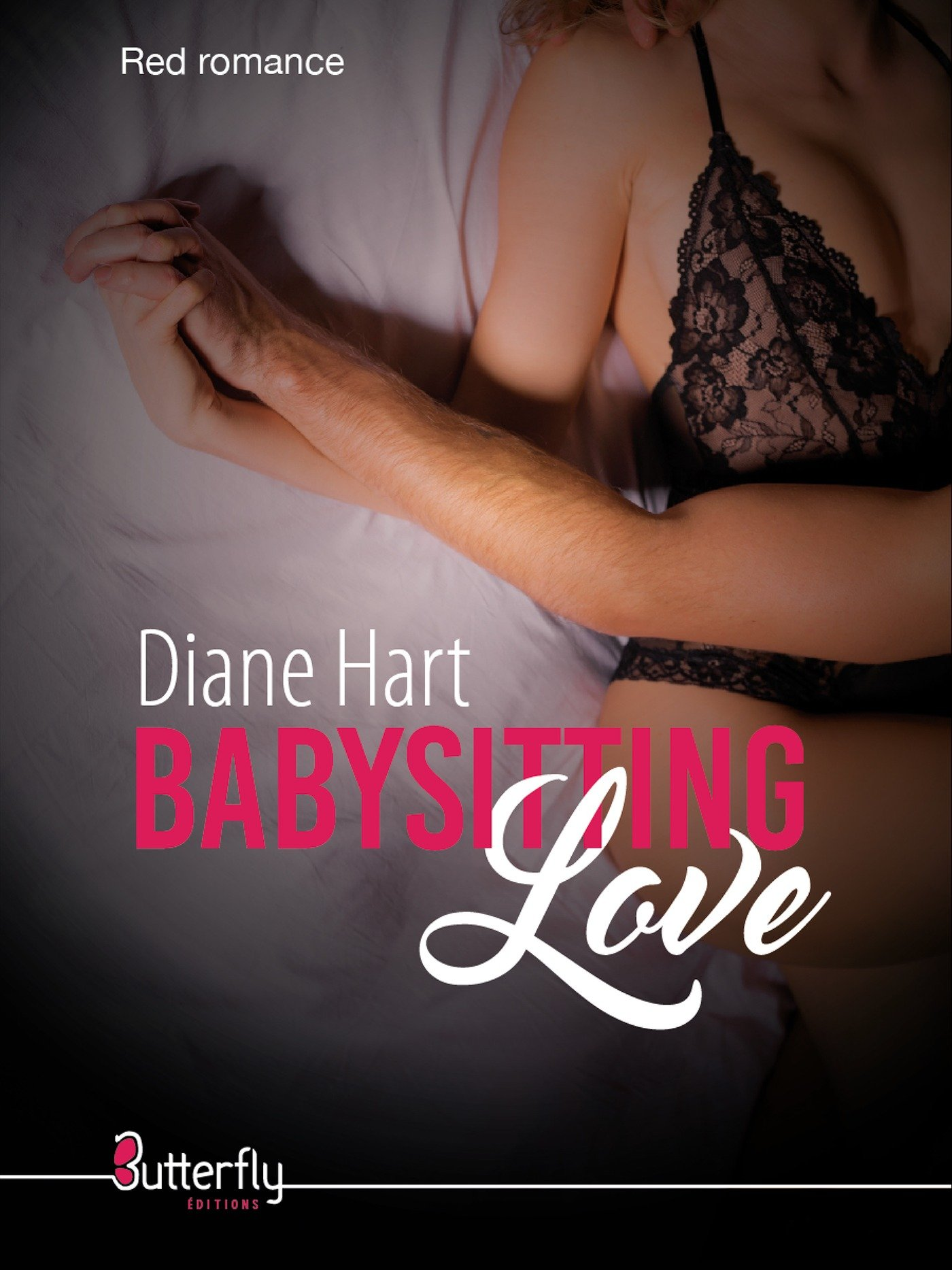 Babysitting Love (Red Romance)